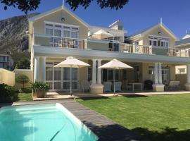 Sandals Beach Villa, Hermanus