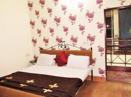 Hotel Haveli of Jaipur
