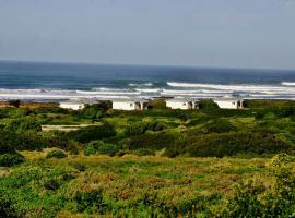 , Melkhoutfontein