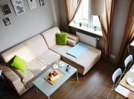 Travel & House Szczecin