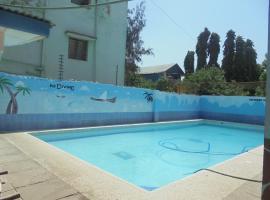 Minalove Hotel and Restaurant - Nyali, Mombasa