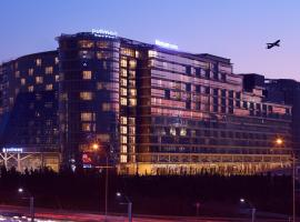 Pullman Istanbul Airport Hotel & Convention Center, Istanbul