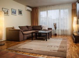 Apartment September, Sofia