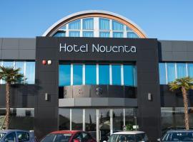 Hotel Noventa, Noventa Vicentina