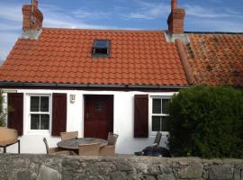 Seaview Cottage, Saint Peter Port