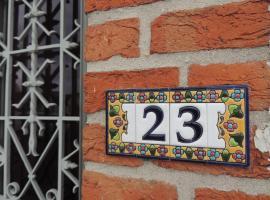 Stoega, Bruges