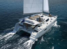 Catamaran In Paradise - Elsie One, Pasito Blanco