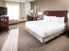DoubleTree by Hilton Boston/Milford, Milford