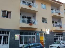 Apartamentos Martell, Playa de Santiago