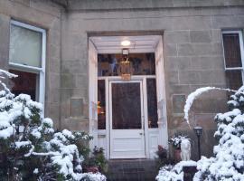 Manor Park Guest House