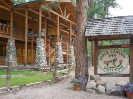 Upper Canyon Inn, Ruidoso