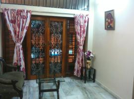 Kar Guest House, Kolkata