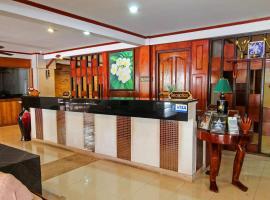 Khaolak City Hotel, Khao Lak