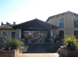 Country House Erba Regina, Frascati