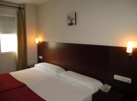 Hotel Marina, Huelva