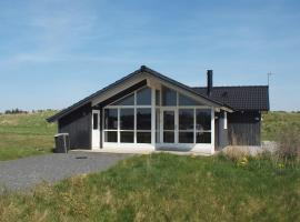 Hirtshals Holiday Home 23, Hirtshals