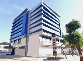Hotel Sach Regency, Ānand