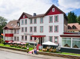 Hotel Niedersachsen Harz