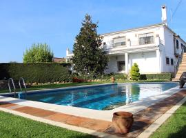 Casa Sebastian, Córdoba