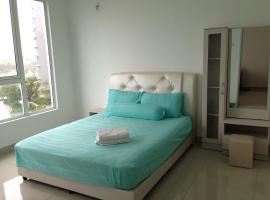 Tropez Residence Retreat, Johor Bahru