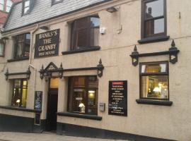 The Granby Hotel, Whitby