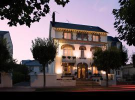 , Deauville