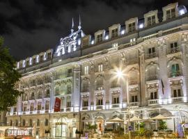 Boscolo Exedra Nice, Autograph Collection, A Marriott Luxury & Lifestyle Hotel