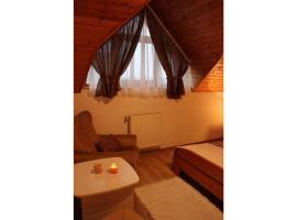 Sweet Home Apartments, Hévíz