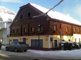 Apartment Steiner, Gröbming