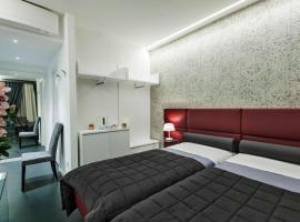 Residenza Monfy, Rome