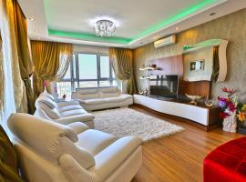 Mall of Istanbul Apartments by Evren Ates, Istanbul
