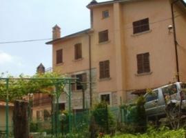 Agriturismo il castagneto, Ascoli Piceno