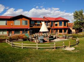 K3 Guest Ranch, Cody