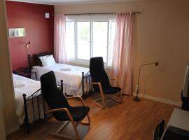 Hotell Zlafen Bed and Breakfast, Karlskoga
