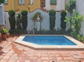 Casa Granada Metropolitana, Churriana de la Vega