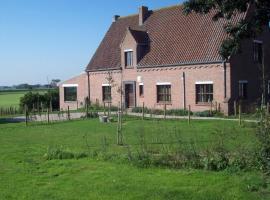 Vakantiehuis Buitengoed, Ostende