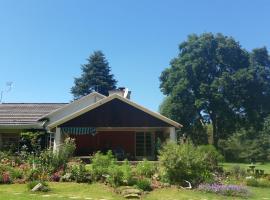Wild Berry Guest Farm, Windy