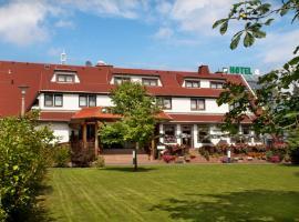 Waldhotel Rennsteighof, Ruhla
