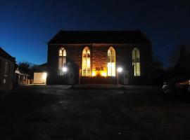 Church House Bed & Breakfast, Kirriemuir