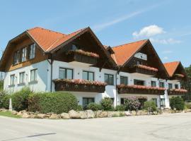 Hotel Restaurant Schwartz, Breitenau