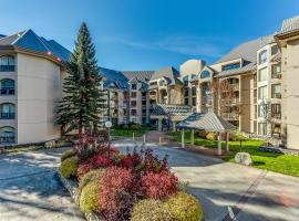 The Marquise by Acer Vacations, Whistler