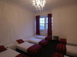 Edinburgh Group Accommodation, Edinburgh