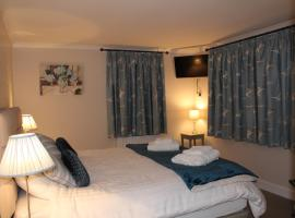 Shandon Farmhouse Bed and Breakfast, Drymen