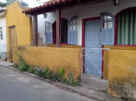 , Tiradentes