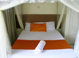Hotel Dorse, Mombasa
