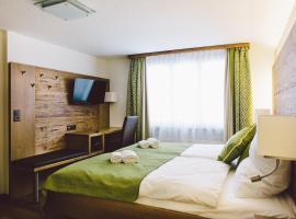 Baeren Restaurant & Rooms, Andermatt