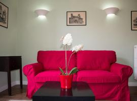 Nice Apartment Near St. Peter, Rome