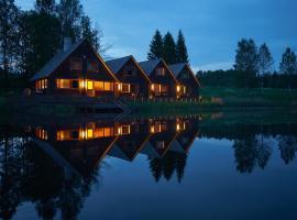Kivi Talu Country Hotel, Otepää