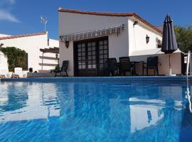 Villa Golf, San Miguel de Abona