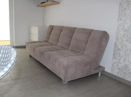 Apartment Messe Hannover